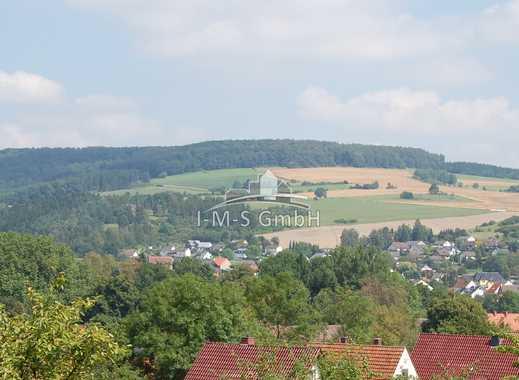 PROVISIONSFREI! Grundstück für Ein- oder Zweifamilienhaus in Südostlage! Höxter-Bruchhausen
