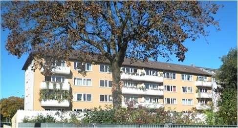 WG geeignete 7 Zimmer Wohnung Giesing/Harlaching