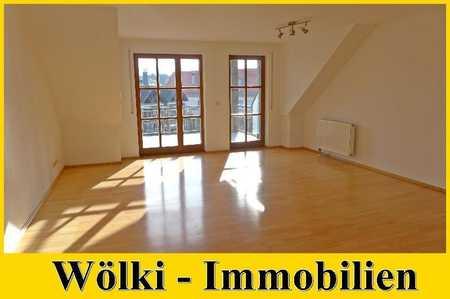 Traumhaft schöne Wohnung in gepflegter Umgebung! in Neumarkt in der Oberpfalz (Neumarkt in der Oberpfalz)