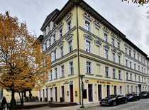 3- Zimmer Wohnung in Bahnhofsnähe