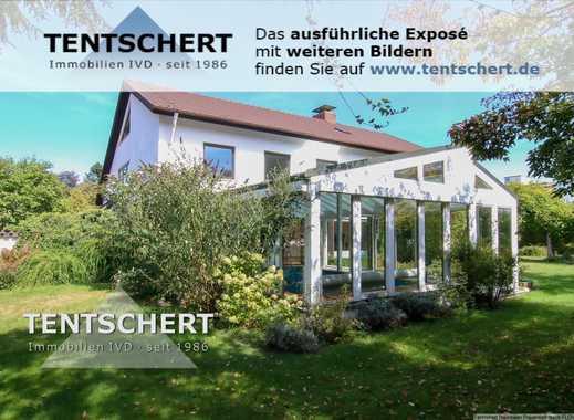 Traumhaftes Anwesen in Bestlage von Weißenhorn