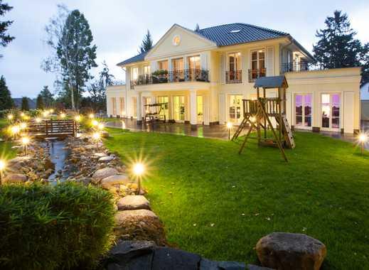 Traumhafte Villa in Bonner Höhenlage