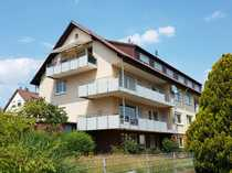 Sehr gute Wohnlage in Bernhausen