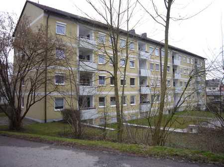Ruhige 4-Zimmer-Whg in Freising
