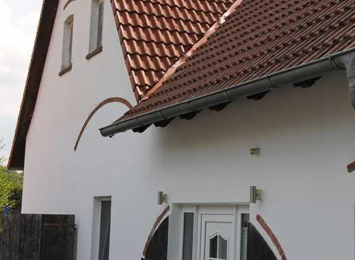 Exclusive drei Zimmer Wohnung im schönen Steinbergen OT von Rinteln