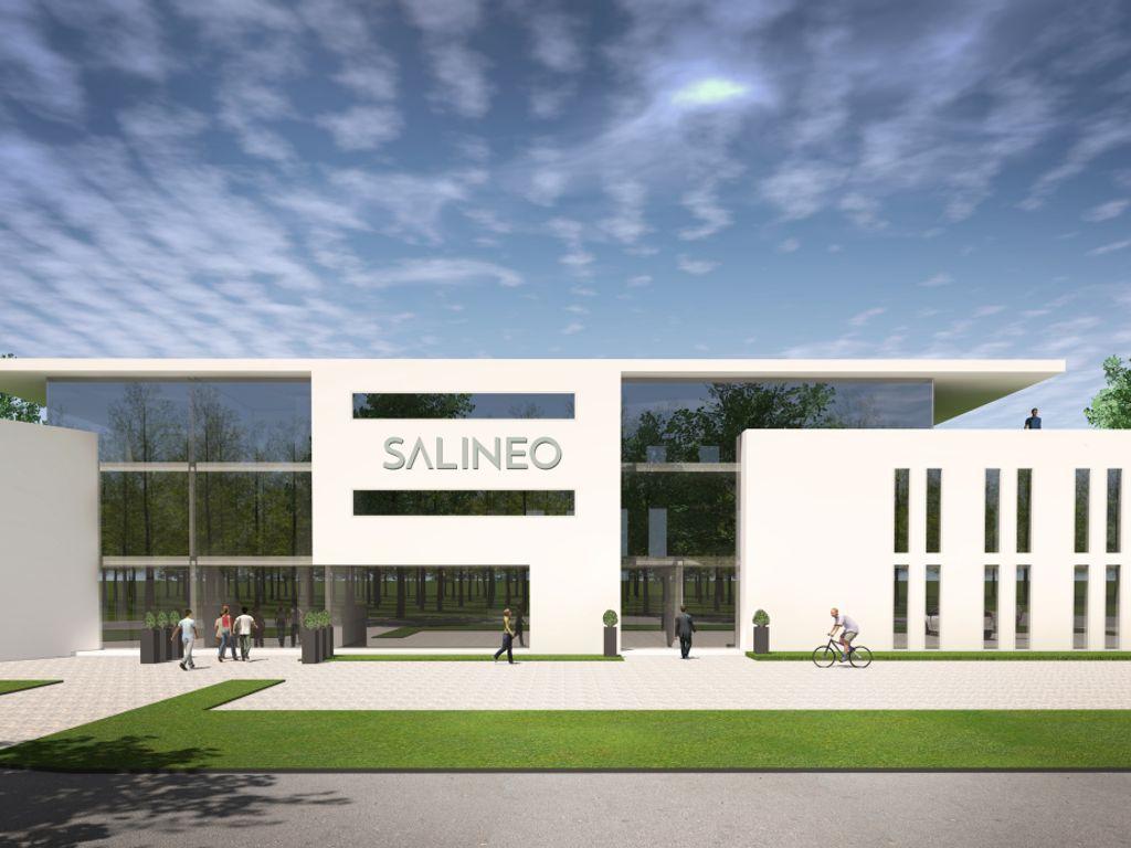 Salineo Neubau
