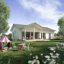 Big City Einfamilienhaus Bungalow inkl