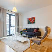 Urban living Modernes ruhiges Apartment
