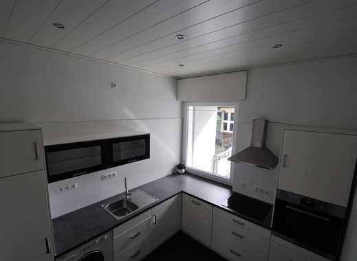 Vollständig renovierte 3,5-Zimmer EG