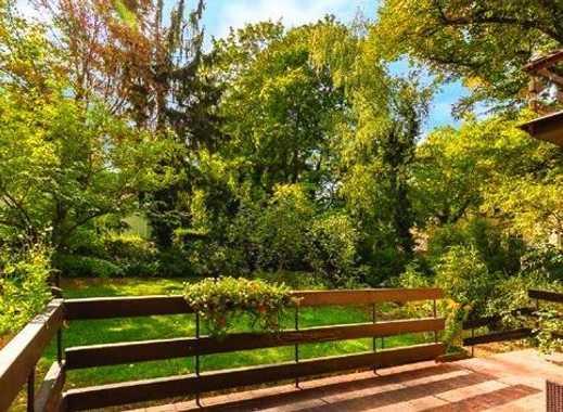 Grunewald - Leben auf hohem Niveau in traumhafter Denkmal-Villa mit Geschichte