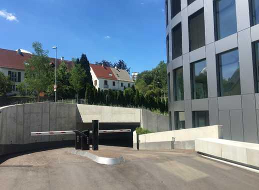 Tiefgaragenstellplätze in Neubauimmobilie!