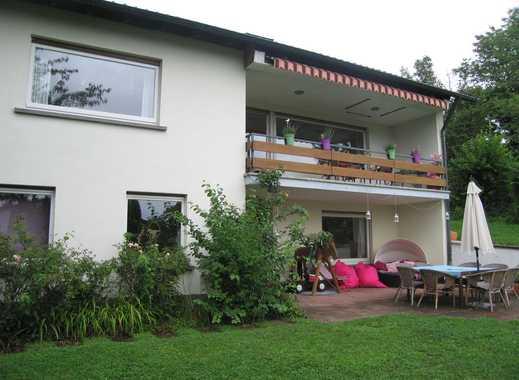 Großflächiges Einfamilienhaus in gesuchter Panoramalage mit vielen Extras und tollem Garten