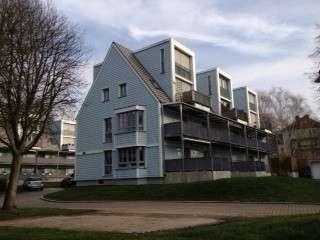 hwg Plus - Großzügige Maisonette-Wohnung mit Balkon in der Hattinger Südstadt!
