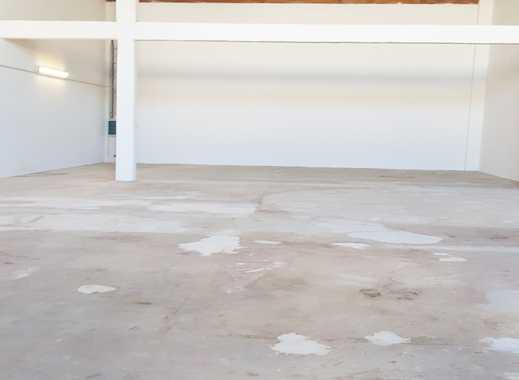 Modernisierte Logistik- und E-Commerceflächen im Gewerbegebiet  24/7  Büros separat anmietbar