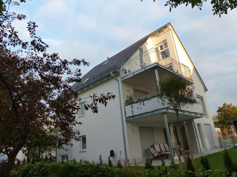 Provisionsfreie Maisonettewohnung mit Westbalkon in Wolfgang