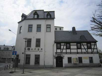 Haus Kirchberg