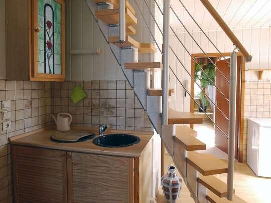 Geräumiges Wohnhaus im Rudower Blumenviertel - Bild 25