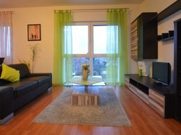 Apartment-Typ BonjourDeluxe