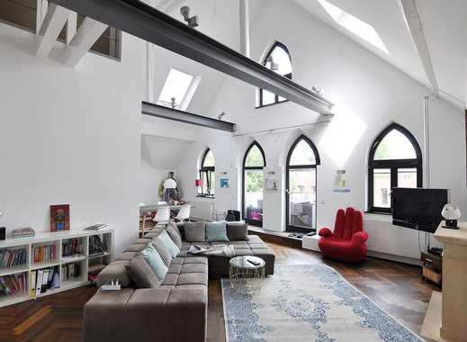Moderne 3-Zimmer-Galeriewohnung mit anspruchsvoller Innenarchitektur!