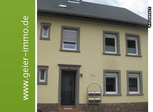 Wohnung in Brotdorf zu vermieten  ( DG )