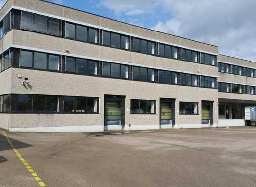 Büro/Praxisflächen/Schulungsräume im Industriegebiet Süd gegenüber dem DOC
