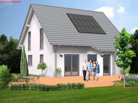 Satteldach Energie Speicher Haus 120 In Kfw 55 Mietkauf
