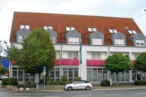 1.5 Zimmer Wohnung in Fürth