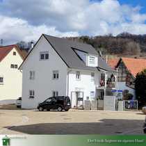 Zwei- Drei Familienhaus Hechingen Schlatt