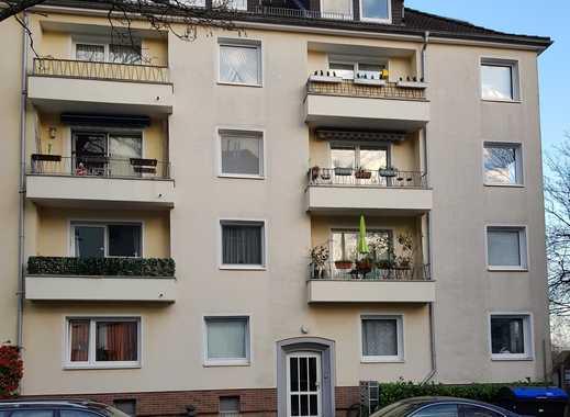 2,5-Zimmer-Wohnung im 2. OG in HH-Heimfeld (Harburg)