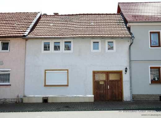 Einfamilienhaus für kleines Geld.....