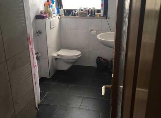 WG Zimmer in großer Gartenwohnung mit eigenen Bad an Mitbewohnerin, gerne auch mit Kind
