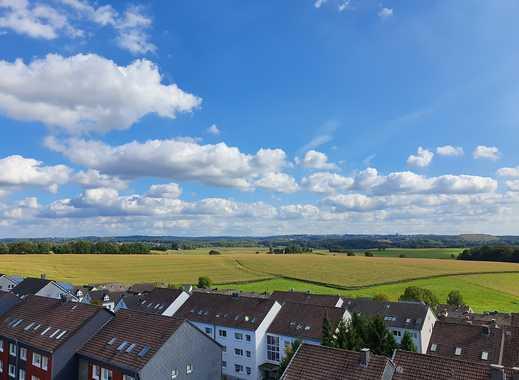 Über den Dächern von Wülfrath wohnen!