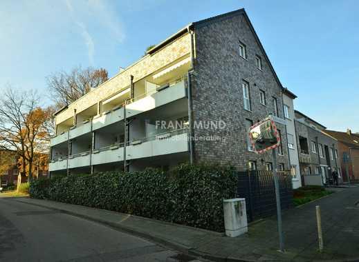 Barrierearme 2-Zimmer-Mietwohnung mit Balkon in MG-Rheindahlen
