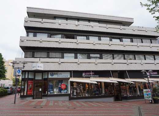 Schickes, kleines Büro/Ladenlokal direkt in der Fußgängerzone in Essen-Steele am Kaiser-Otto-Platz
