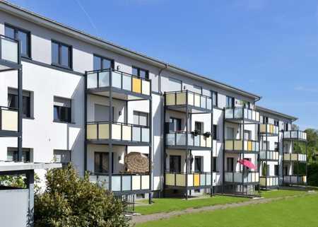3 Zimmer in modernisiertem MFH in Strietwald (Aschaffenburg)