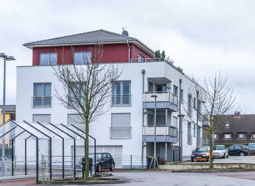 Hochwertige 4-Zimmer-Penthouse-Wohnung in Iserlohn-Hennen