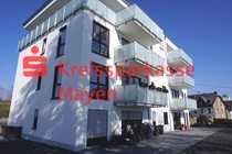 attraktive Neubau-Eigentumswohnungen in sonniger Ortsrandlage