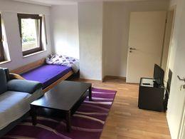 Zimmer übernachten Stuttgart 1