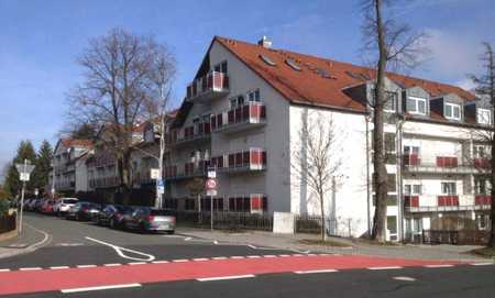 Exklusive, gepflegte 2-Zimmer-EG-Wohnung mit Balkon und EBK in Herzogenaurach in Herzogenaurach
