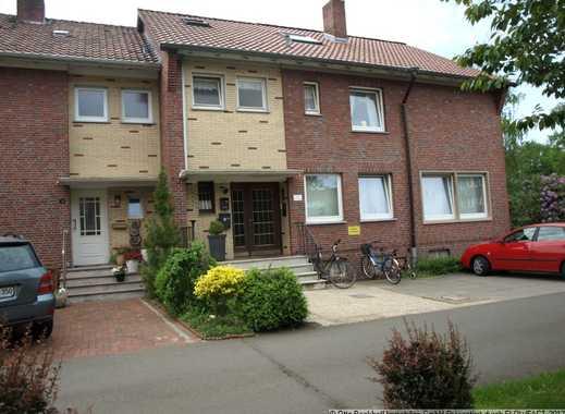Erdgeschoss-Wohnung mit Grundstücksnutzung