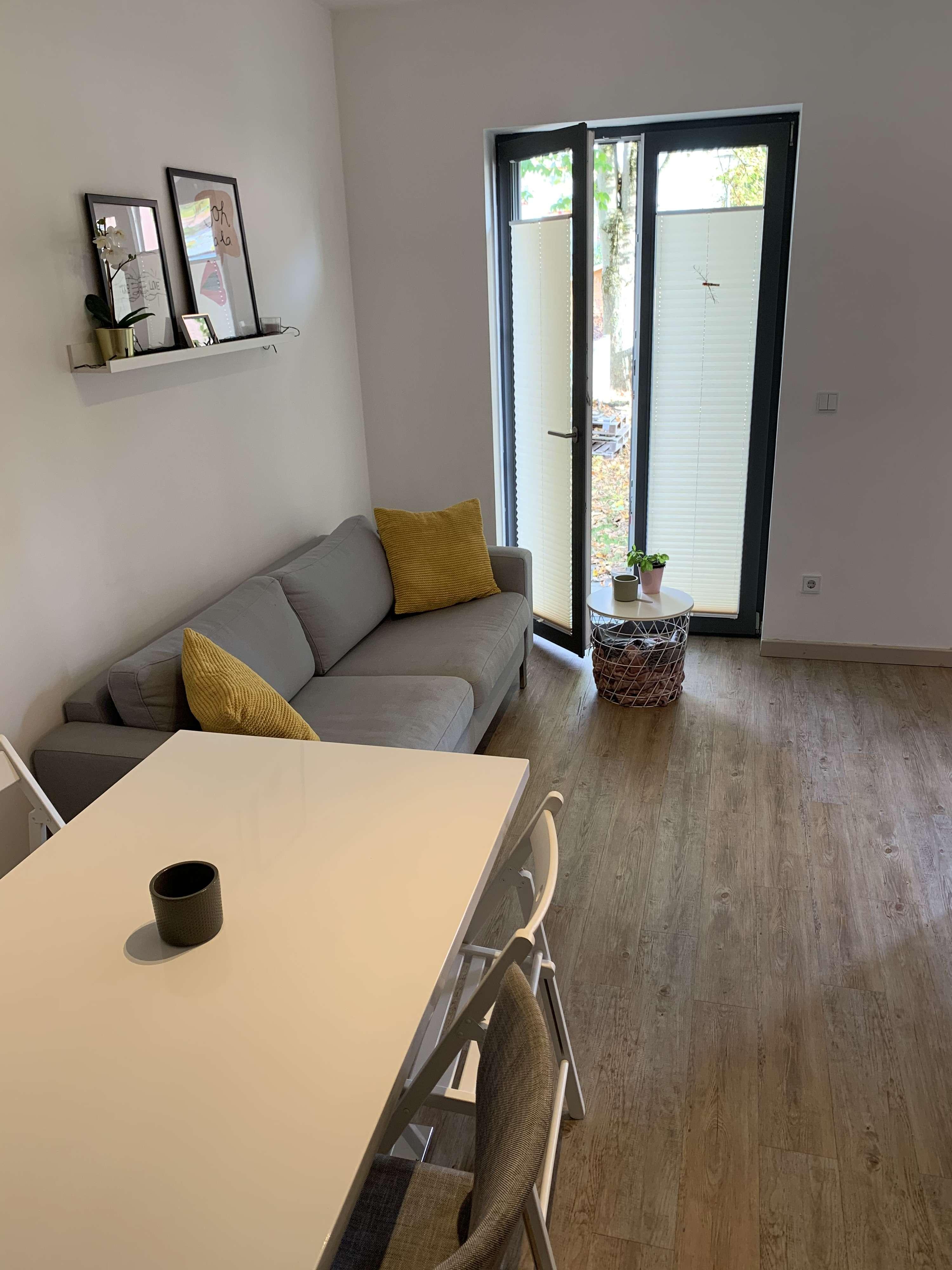 600 €, 44 m², 2 Zimmer in Südost (Ingolstadt)