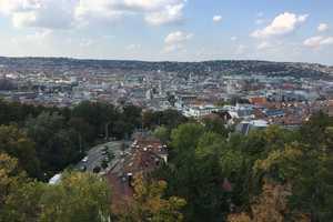 3.5 Zimmer Wohnung in Stuttgart