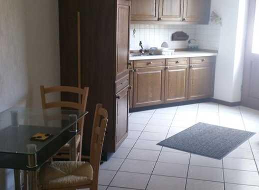Schöne 1,5 Zimmer Wohnung im idyllischen Odenwaldkreis, möbiliert