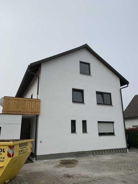 Mietangebot in Garching an der Alz: Helle 1-Zi. ETW mit großem Balkon! in Garching an der Alz