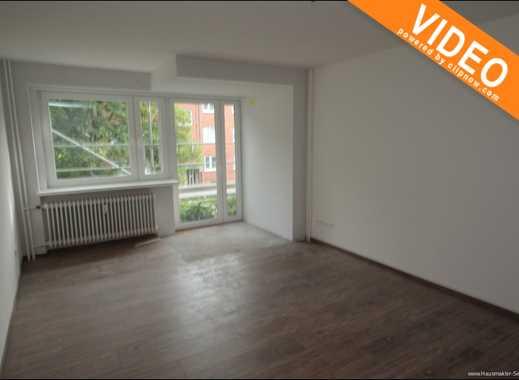 OI720 - Hamburg-Eidelstedt: Schöne 2,5-Zi. Wohnung mit Balkon!