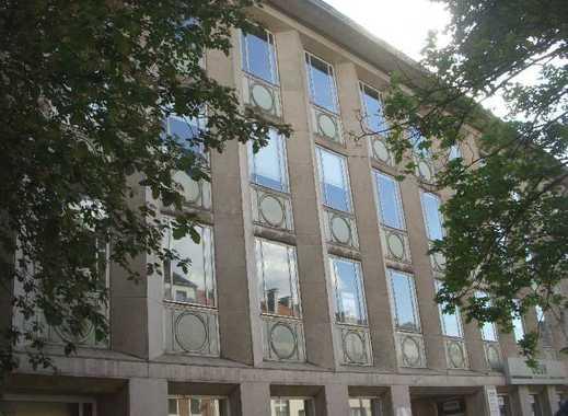 Provisionsfrei! ca. 344 m² Bürofläche (teilbar ab 172m²) mit Garage und Stellplatz zu vermieten !