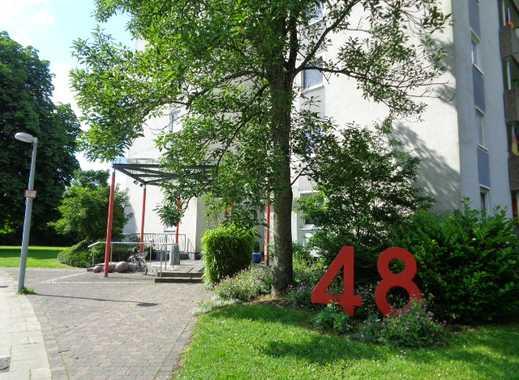 Vermietete 3-Raum-Wohnung in Bester Ruhr-Lage Essen-Kettwig ! Provisionsfrei !