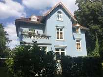 Charmantes 2-3 Zimmer Dachgeschoss-Schmuckstück in