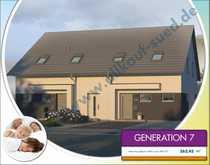Generationen-Haus für 2 Familien inkl