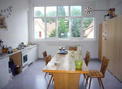 Zentrumsnahes Studenten-Zimmer in einem Studentenwohnheim in Reutlingen
